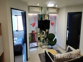 2 Bedrooms Condo for sale in Chalong, Phuket NOON Village Tower I