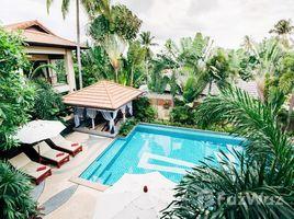 12 ห้องนอน บ้าน ขาย ใน บ่อผุด, เกาะสมุย 4 Villas in Thailand