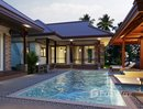 3 Bedrooms Villa for sale at in Choeng Thale, Phuket - U410239