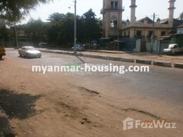 တာမွေ, ရန်ကုန်တိုင်းဒေသကြီး 1 Bedroom House for sale in Tamwe, Yangon တွင် 1 အိပ်ခန်း အိမ်ခြံမြေ ရောင်းရန်အတွက်