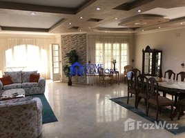 3 Schlafzimmern Immobilie zu vermieten in , Cairo Furnished Apartment For Rent In Maadi Sarayat
