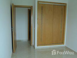 4 غرف النوم شقة للبيع في NA (Hssaine), Rabat-Salé-Zemmour-Zaer Bel appartement de 111 m² à vendre