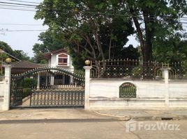 4 Bedrooms House for sale in Lak Hok, Pathum Thani Baan Mueang Ek 1
