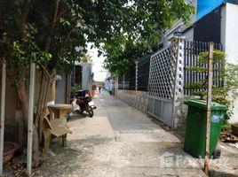 N/A Land for sale in An Lac, Ho Chi Minh City Bán đất 134/10 Bùi Tư Toàn, P, An Lạc, Q. Bình Tân, 59m2, 3.84 tỷ TL, alo Linh: 098.995.2837