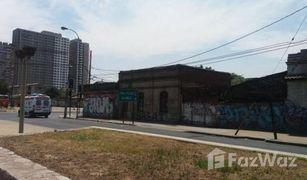 N/A Land for sale in Santiago, Santiago Estacion Central