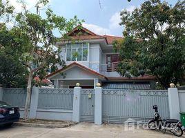 3 Bedrooms Villa for rent in Chak Angrae Leu, Phnom Penh 3bed plus maid room in Tonle Bassac
