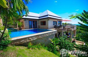 Reef Villas in Maret, Koh Samui