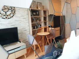 1 Bedroom Condo for sale in Huai Khwang, Bangkok Noble Revolve Ratchada