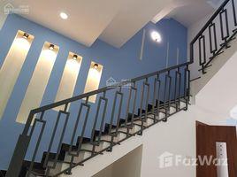 Studio House for sale in Phuoc Long, Khanh Hoa Bán nhà mới 3 tầng mặt tiền đường rộng 12m phường Phước Long, TP. Nha Trang giá 3.3 tỷ