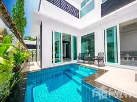 2 Bedrooms Property for sale in Nong Prue, Pattaya Palm Oasis