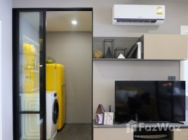 2 Bedrooms Condo for sale in Din Daeng, Bangkok Groove Ratchada - Rama 9