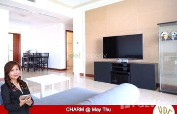 3 Bedroom Condo for sale in GOLDEN CITY, Yankin, Yangon in ဗဟန်း, ရန်ကုန်တိုင်းဒေသကြီး