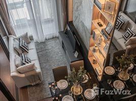1 Bedroom Condo for sale in Hua Mak, Bangkok IDEO New Rama 9