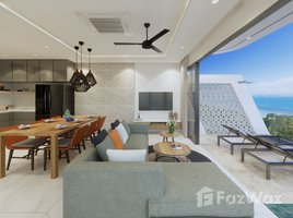 3 Bedrooms Property for sale in Bo Phut, Surat Thani XV SAMUI Villas