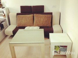 1 Bedroom Property for sale in Don Mueang, Bangkok Happy Condo Laksi-Donmuang