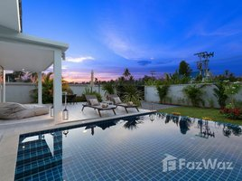 1 Bedroom Property for sale in Maenam, Koh Samui Charming Private Pool Villa for Sale in Maenam