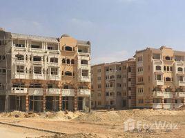 2 غرف النوم شقة للبيع في 6th District, القاهرة La Vida
