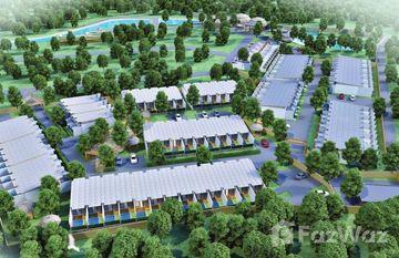 Ozone Condominium in Pa Khlok, Phuket