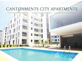 2 Bedrooms Apartment for rent in , Greater Accra CANTONMENT CITY
