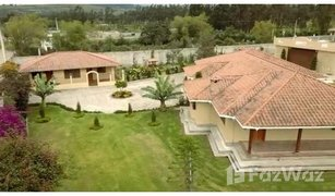 5 Habitaciones Propiedad en venta en Cotacachi, Imbabura