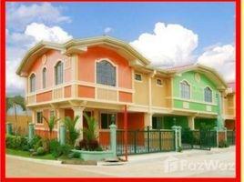 马尼拉大都会 Pasig City Somerset Place 3 卧室 联排别墅 售