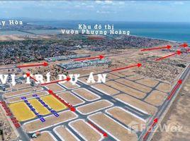 富安省 Phu Lam Tin nóng - với dòng vốn 500 triệu thì bạn có sở hữu được đất ven biển du lịch - cạnh sân bay N/A 土地 售