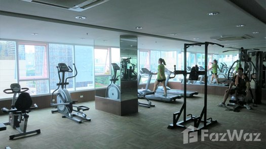 Photos 1 of the Communal Gym at Sukhumvit Living Town