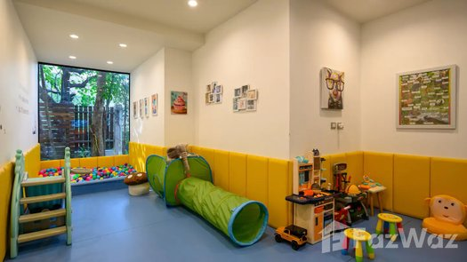 Photos 1 of the Indoor Kids Zone at Benviar Tonson Residence