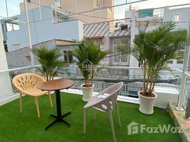 Studio House for sale in Ward 8, Ho Chi Minh City Nhà phố cao cấp HXH 4m Cây Trâm, P11. DT 4x16.5m đúc 3.5 tấm