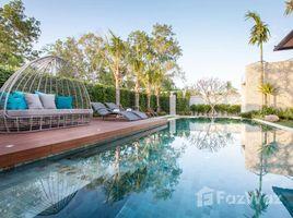 5 Bedrooms Villa for sale in Choeng Thale, Phuket Botanica Bangtao Beach (Phase 5)