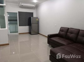 4 Bedrooms Townhouse for sale in Dokmai, Bangkok Golden Town 3 Bangna-Suanluang