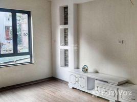 4 Phòng ngủ Nhà mặt tiền bán ở Kim Liên, Hà Nội Nhà sổ đỏ chính chủ cần chuyển nhượng do chuyển địa điểm làm việc