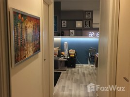 2 Bedrooms Condo for sale in Talat Phlu, Bangkok The Key Wutthakat
