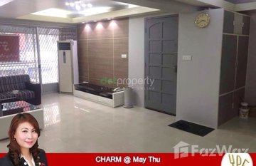 2 Bedroom Condo for rent in Crystal Residences @ Junction Square, Yangon in ဗိုလ်တထောင်, ရန်ကုန်တိုင်းဒေသကြီး