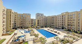 Available Units at Zahra Breeze Apartments 3B