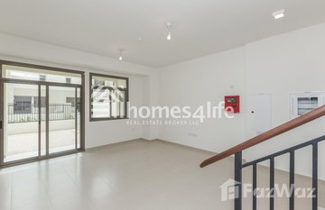 Naseem Townhouses Dup in Zahra Breeze Apartments, Dubai