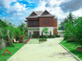 3 Bedrooms House for rent in Sala Kamreuk, Siem Reap Other-KH-77227