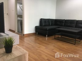 Studio Condo for rent in Talat Phlu, Bangkok Regent Orchid TalatPhlu