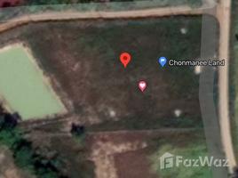 N/A Grundstück zu verkaufen in Na Si Nuan, Maha Sarakham Nice Land in Kantarawichai for Sale