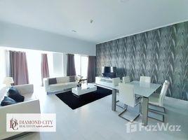 2 Schlafzimmern Appartement zu vermieten in , Dubai Cayan Tower