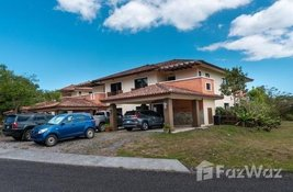 2 bedroom House for sale at BOQUETE COUNTRY CLUB in Chiriqui, Panama