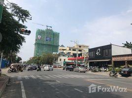 Studio Apartment for sale in Chak Angrae Leu, Phnom Penh Other-KH-86833