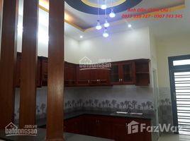 4 Bedrooms House for sale in Binh Hung Hoa B, Ho Chi Minh City Bán nhà sổ hồng riêng, lộ 8m đường Liên Khu 4 - 5, vị trí đẹp, hình thật giá thật, chính chủ