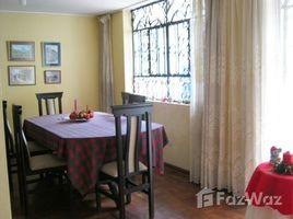 5 Habitaciones Casa en venta en Santiago de Surco, Lima Monte Ciprés, LIMA, LIMA