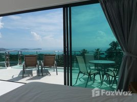 3 Bedrooms Property for sale in Bo Phut, Koh Samui Modern Chawaeng Seaview Villa Overlooking Chaweng Bay