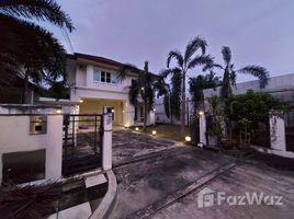 3 Bedrooms Property for sale in Khan Na Yao, Bangkok The Centro Ramindra
