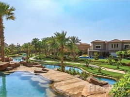 3 غرف النوم شقة للبيع في The 1st Settlement, القاهرة Swan Lake