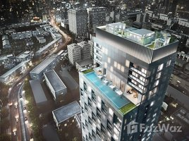 1 Bedroom Condo for sale in Phra Khanong, Bangkok The Strand Thonglor