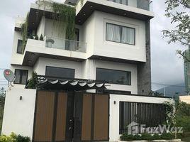 5 Bedrooms House for sale in Nai Hien Dong, Da Nang Biệt thự cần bán thuộc dự án Harbour Ville, Sơn Trà