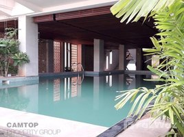 1 Bedroom Apartment for sale in Chakto Mukh, Phnom Penh Other-KH-76967
